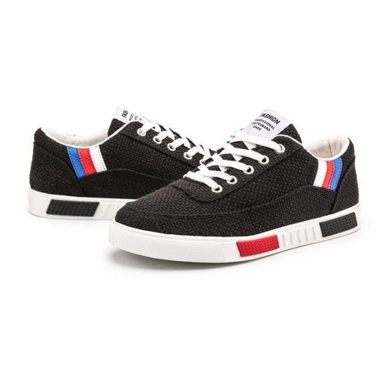 Skateshoes homme - chaussures Mode Semelle souple Classique chaussures - homme LKG-XZ1008 Marron Marron - Achat / Vente basket d110a1