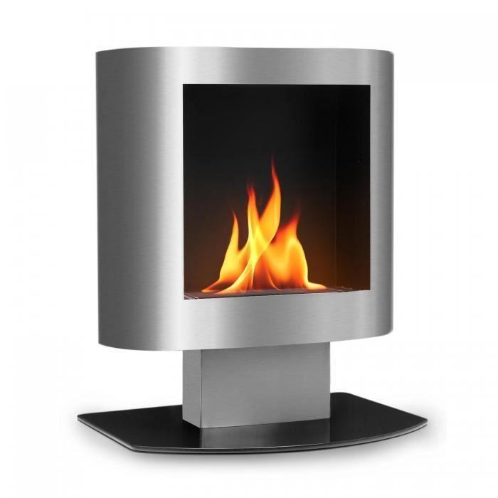 cheminee ethanol fumee. Black Bedroom Furniture Sets. Home Design Ideas