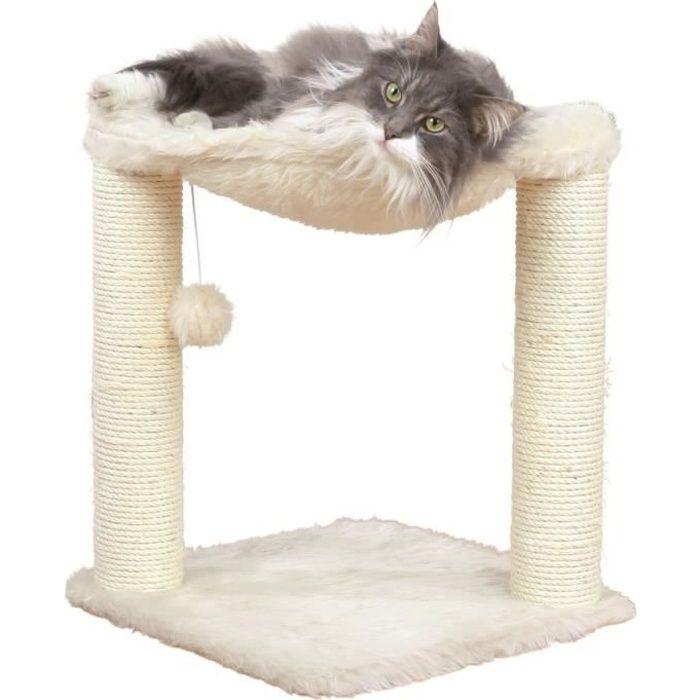 salle de jeux avecarbre a chats geant design de maison. Black Bedroom Furniture Sets. Home Design Ideas