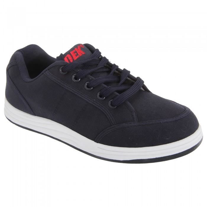 Dek - Chaussures décontractées - Homme Smz3YSw2M