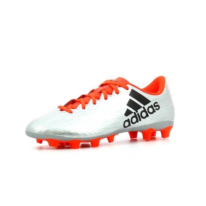 best service 8ef50 f2174 Chaussures de Football Adidas X 16.4 FxG