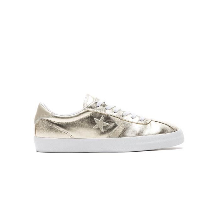 Converse Femmes Breakpoint Ox Mode Sneaker Chaussures SZ7V3 Taille-38