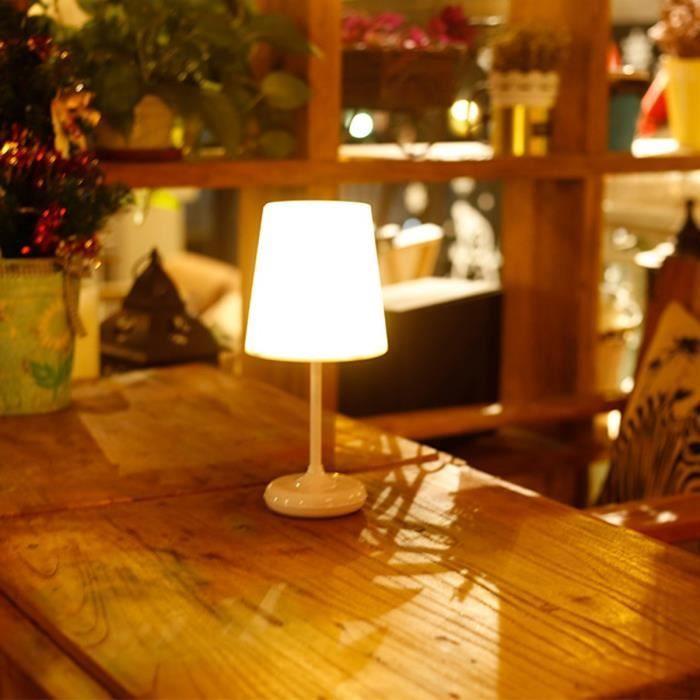 lampe de chevet avec telecommande achat vente pas cher. Black Bedroom Furniture Sets. Home Design Ideas