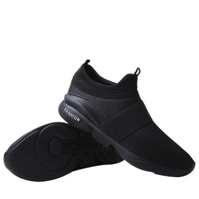Occasionnels Slip Hommes Beathable on Wild Sneakers Chaussures Mesh Shoes Qe581 Mode RxRwrpqYz