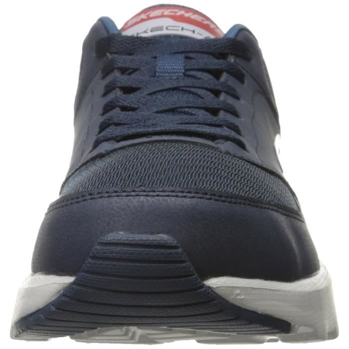 Skechers Skech Extreme Air Wichess Sneaker Mode Y6TFI Taille-43 sLI5iGZVD