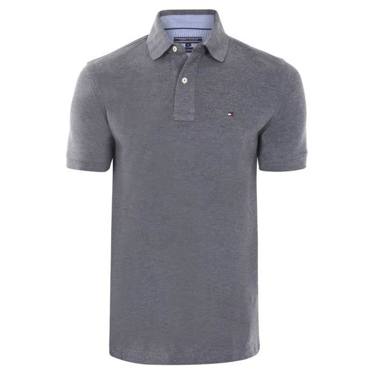 Polo Tommy hilfiger homme Achat Vente Polo Tommy