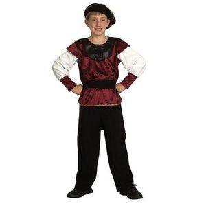 387b6b4d491dd DÉGUISEMENT - PANOPLIE Déguisement Enfant Costume Prince Garçon 6 - 9 ans