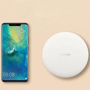 CHARGEUR TÉLÉPHONE Chargeur Original sans fil Huawei - 15W Pour iPhon