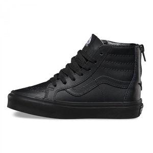 Chaussures de tennis Vans Sk8 Hi Zip K zYaAcls