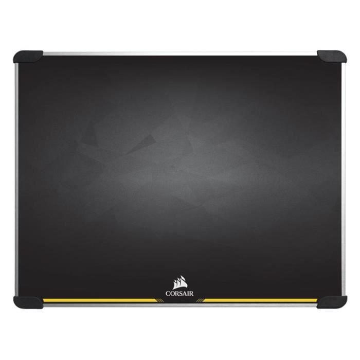 CORSAIR Tapis de Souris Gamer Rigide MM600 - 352mm x 272mm x 5mm - Double Face (CH-9000104-WW)