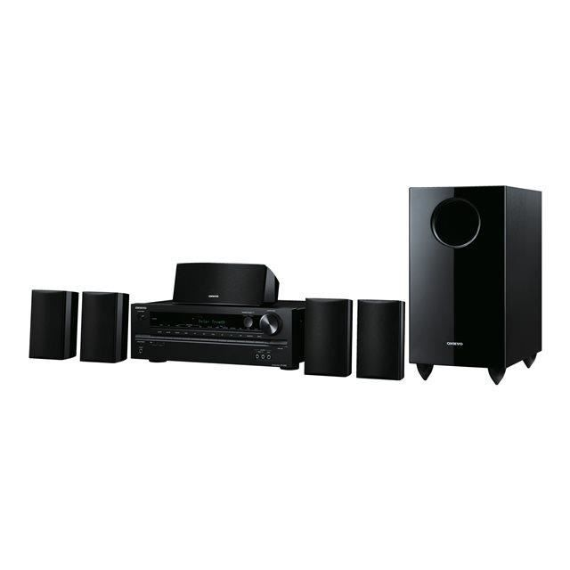 ONKYO HT-S5805 Système Home Cinéma Dolby Atmos 5.1.2 canaux
