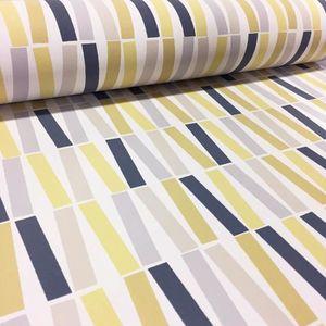 papier peint jaune et gris achat vente pas cher. Black Bedroom Furniture Sets. Home Design Ideas