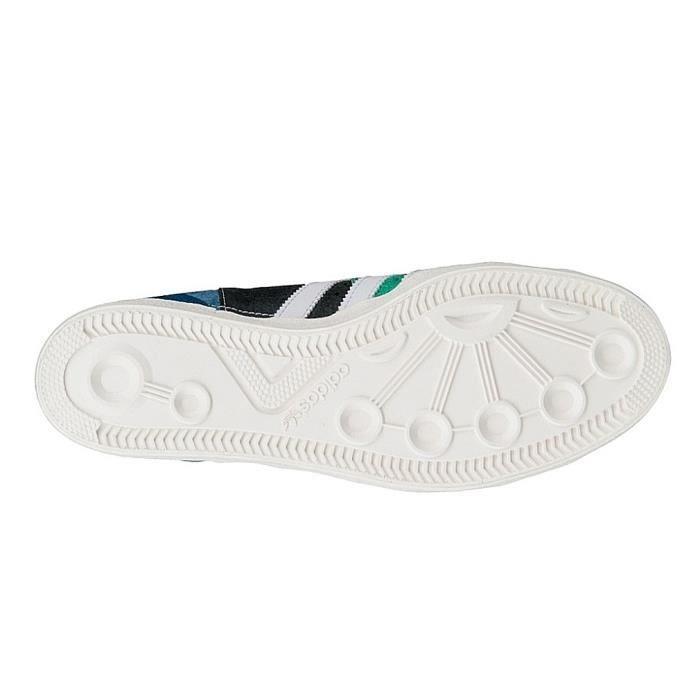 Chaussure Heritage BASKET PROFI OG Multicolor D65928 FfMhCoPT