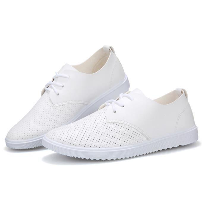 Chaussure Homme Meilleure Qualité En Cuir Souple Mode Tendance D'affaires Hommes Mocassins Occasionnels Respirant Confortable rhrqoaL2