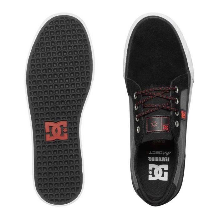 Council Dc Chaussures S de Shoes de tennis Chaussures r114fwYIq
