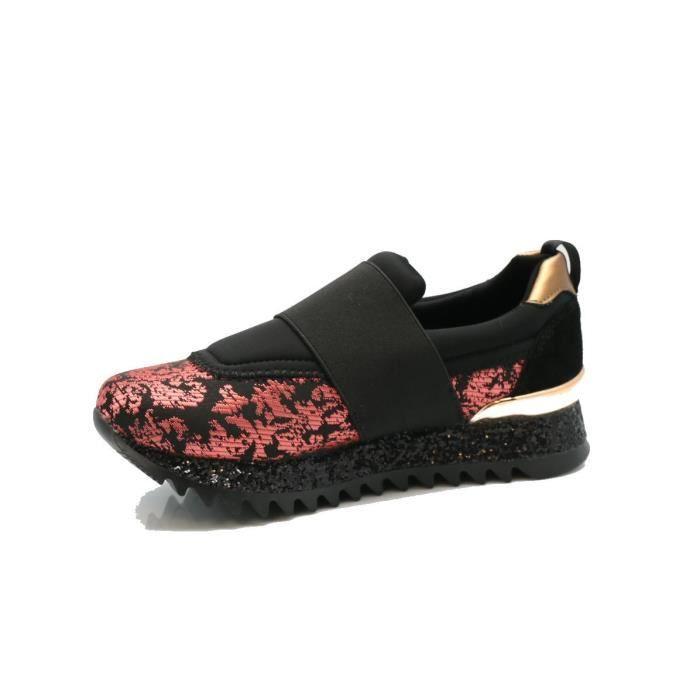 Femme - SPORTS - Gioseppo - GIOSEPPO 41089 - Coral - (39)