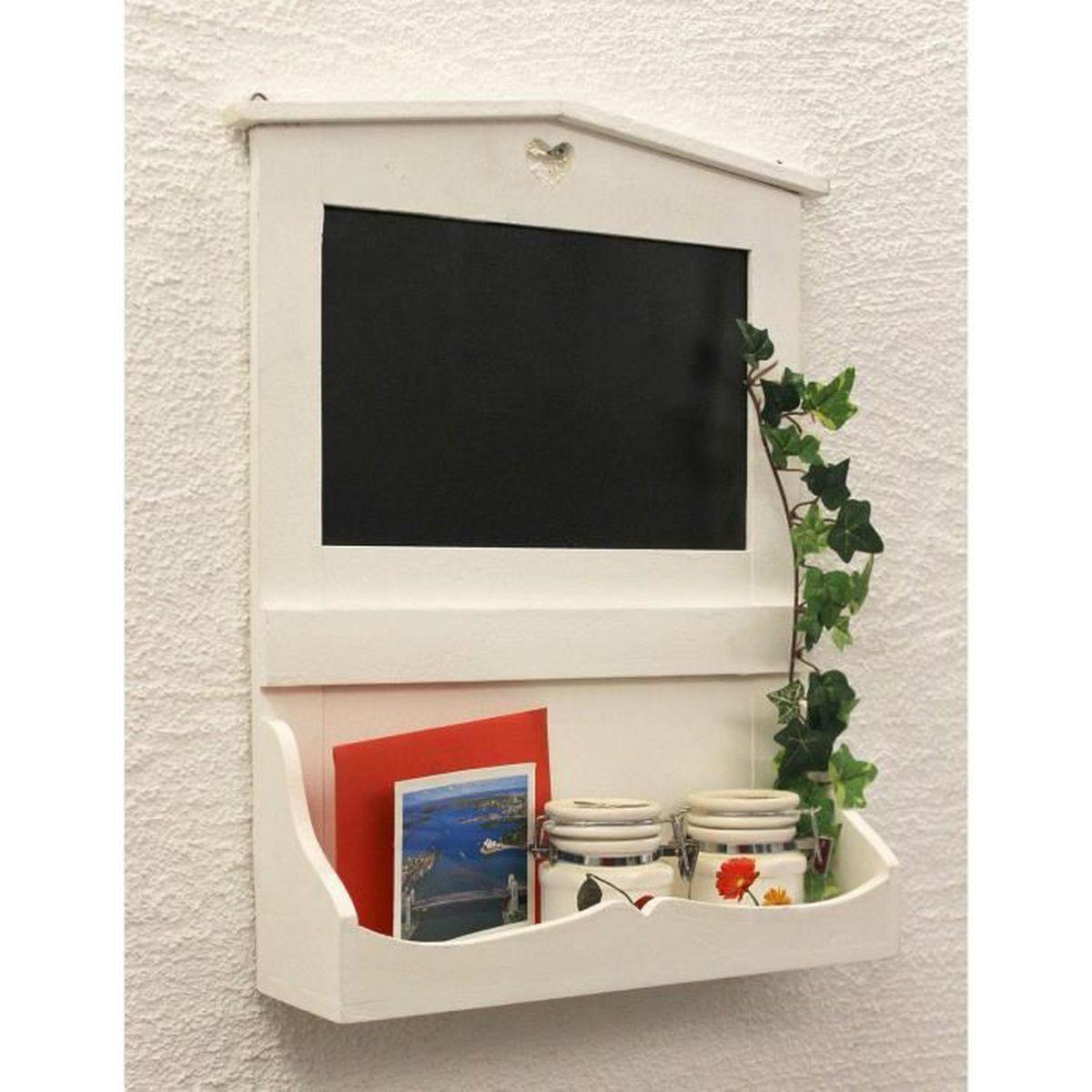 etagere murale tableau achat vente pas cher. Black Bedroom Furniture Sets. Home Design Ideas