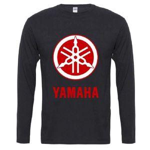vetement homme yamaha pas cher