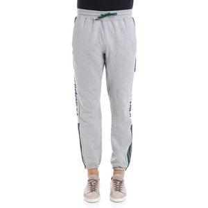 Gris Achat Vente Homme Ce1836 Adidas Coton Joggers D2IeYbHE9W
