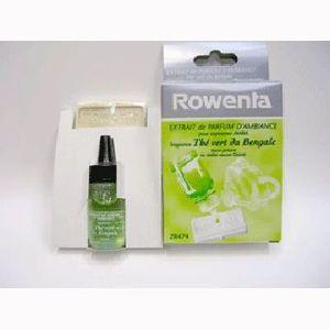 PARFUM ASPIRATEUR Rowenta ZR474V Parfum pour aspirateur