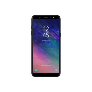 SMARTPHONE Samsung Galaxy A6+ SM-A605FN-DS smartphone double