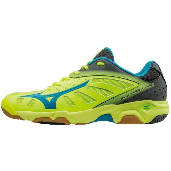 Mizuno chaussures de handball volley wave volcano