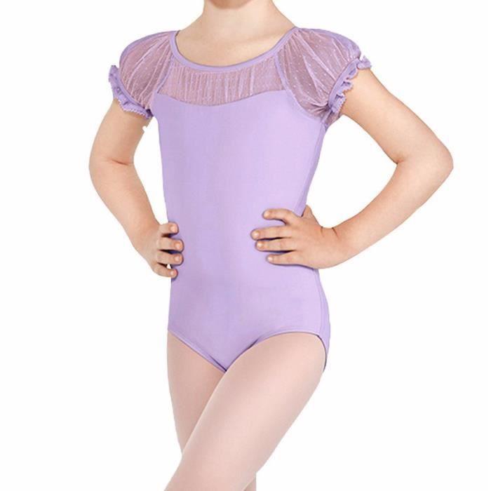 Tfjh justaucorps danse classique fille dentelle for Barre de danse occasion