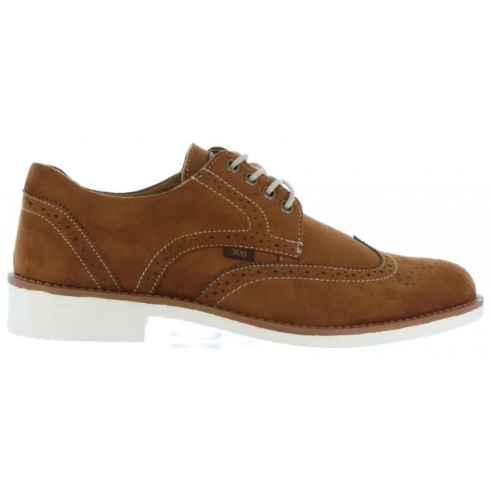 Chaussures pour Homme XTI 33538 ANTELINA CAMEL