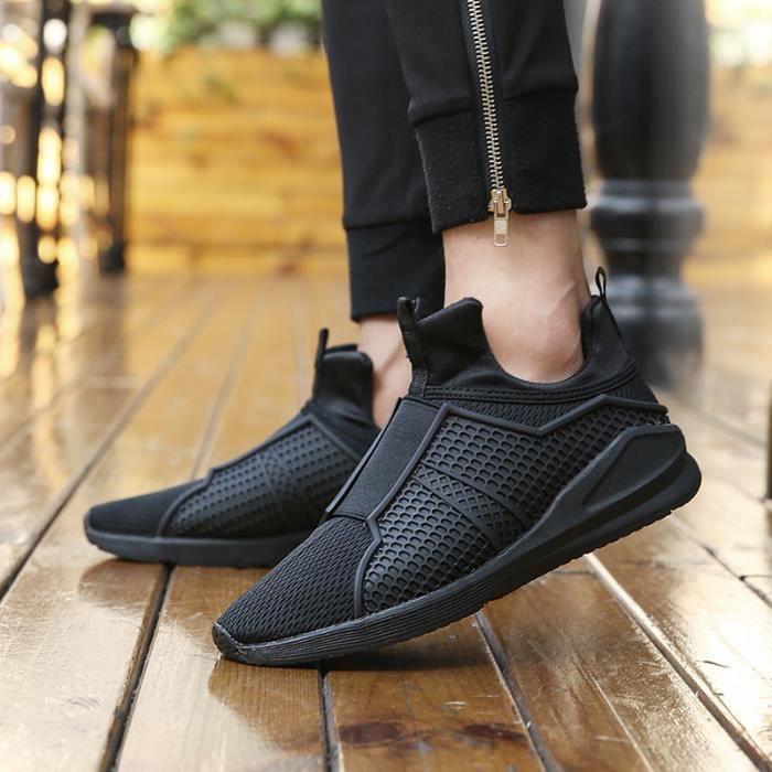 Baskets Chaussures de course à pied pour hommes Chaussures de course décontractées Chaussures de sport respirantes 5qoYLdgE