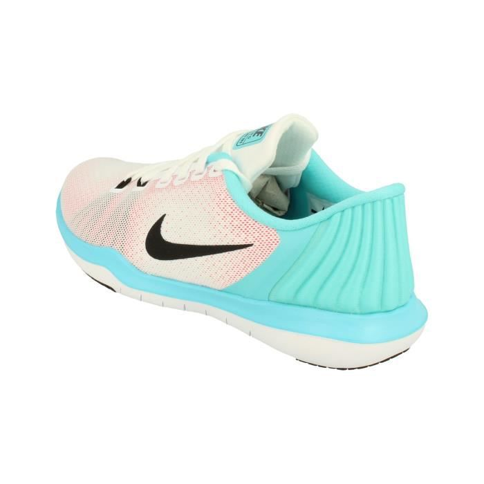 Nike Flex Supreme Tr 5 GS Running Trainers 866615 Sneakers Chaussures 401