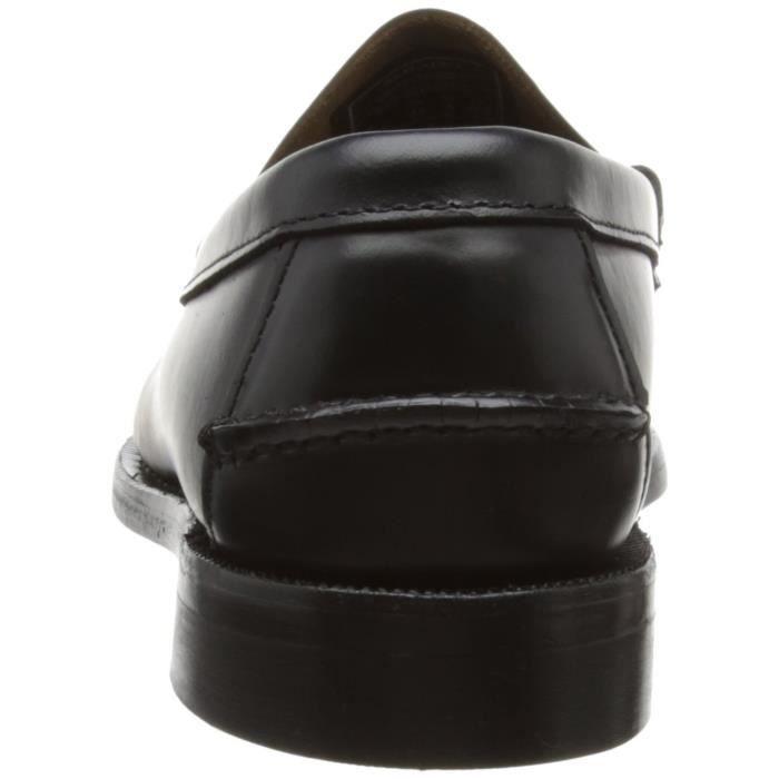 Classique en cuir Mocassins XM8D8 Taille-38 1-2 0N56w