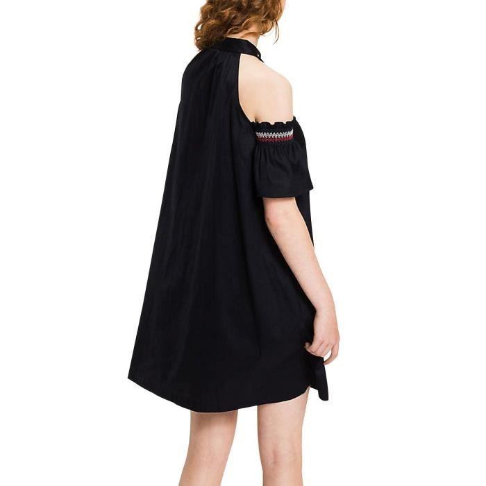 Robes courtes Femmes TOMMY HIL