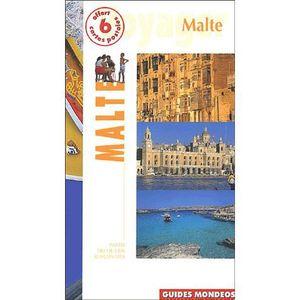 GUIDES MONDE Malte