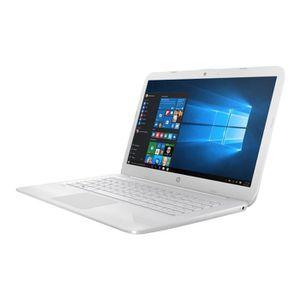 ORDINATEUR PORTABLE HP Stream 14-ax011nl Celeron N3060 - 1.6 GHz Win 1