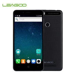 Téléphone portable LEAGOO KIICAA POWER Téléphone intelligent 5.0 pouc