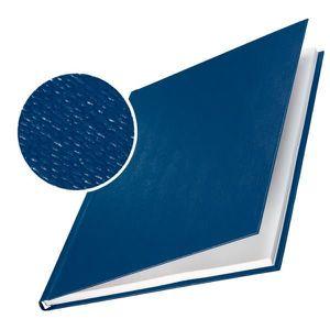 Protège-document LEITZ Lot de 10 Couvertures Rigides 3.5 mm Bleu