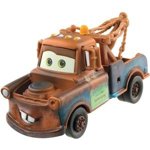 VOITURE - CAMION CARS 3 - Véhicule Martin