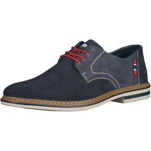 chaussures a lacets b1720 homme rieker b1720 oY6xF