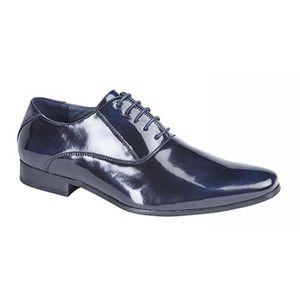 chaussure ville homme pas cher
