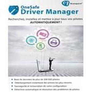 BUREAUTIQUE À TÉLÉCHARGER OneSafe Driver Manager 4