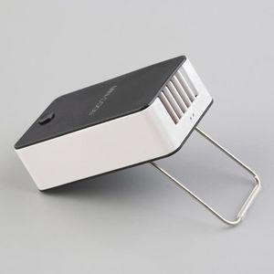 VENTILATEUR LED Rafraîchisseur portable mini ventilateur porta