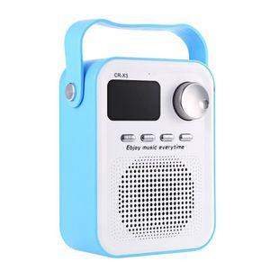 ENCEINTE NOMADE Radio sans fil Haut-parleur Bluetooth avec prise c