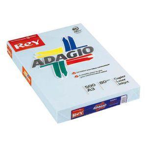 PAPIER IMPRIMANTE Ramette de 500 feuilles papier couleur pastel ADAG