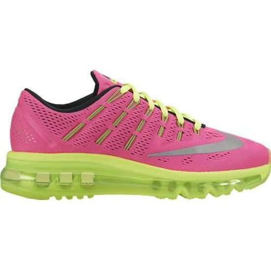 chaussures de séparation 36cc1 38577 uk nike air max 2016 rose 84381 f8a11