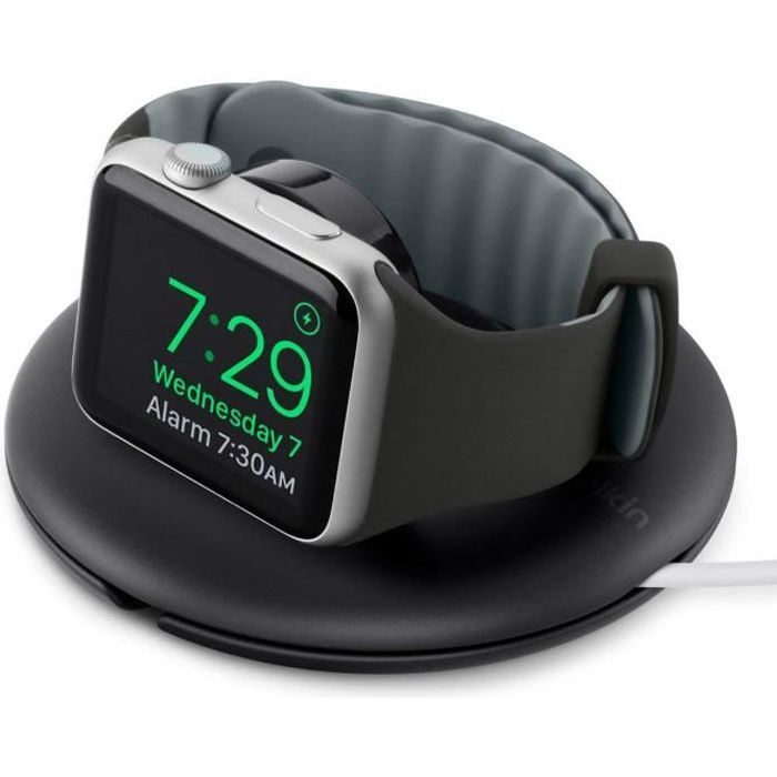 BELKIN Base charge pour Apple Watch passif