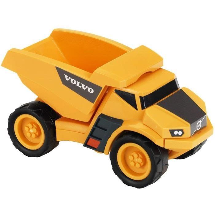VOLVO - Camion benne basculante Volvo Power