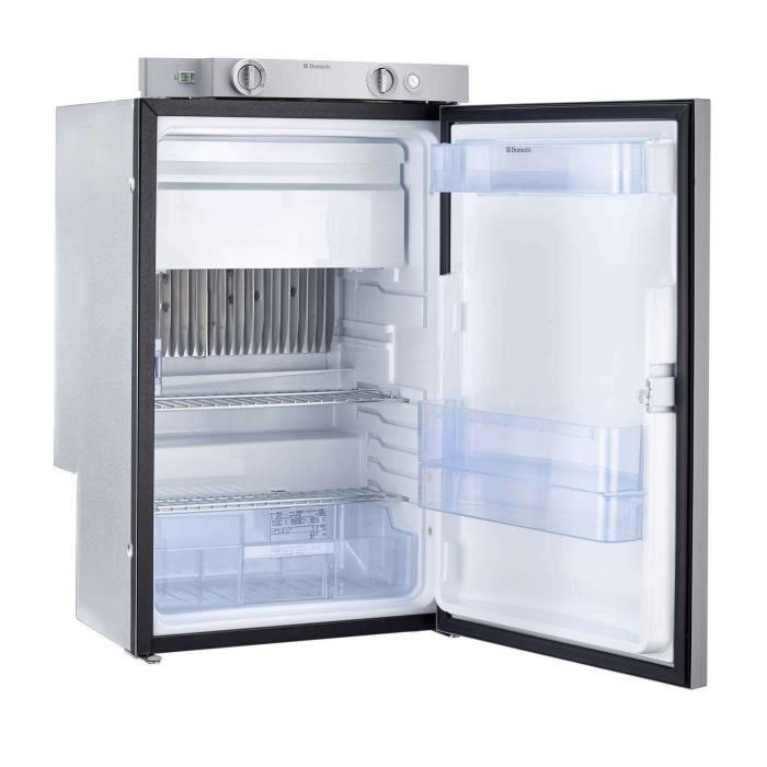 DOMETIC Réfrigérateur à Absorption Trimixte RM 8500 Piezo Gauche