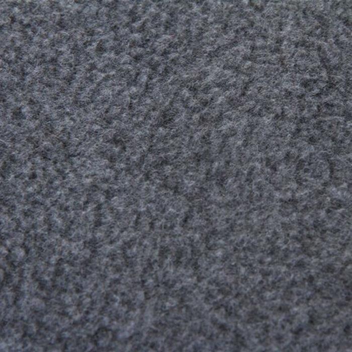 Mosakog® Douce Pet Et Chaude Lit En Peluche Maison Mat Cozy Nest Coussin Pad Chien Chiot Gris S_poi1061