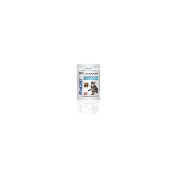 Friandises Pour Chat Hygiene Bucco-dentaire