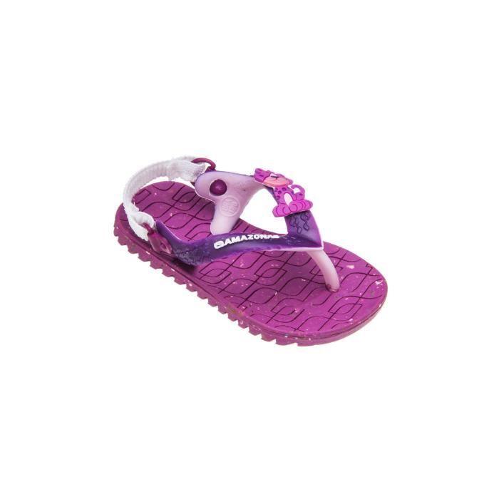 Violet Baby bébé fille Amazonas Eco Sandales AwvqXB